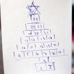 Calendar doodle