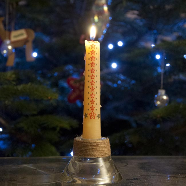 Advent - day 13
