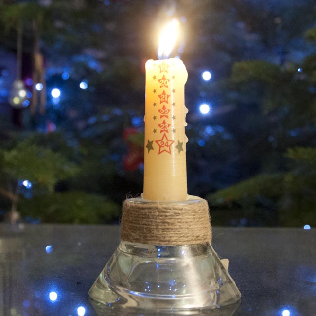 Advent - day 19