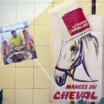 'Mangez du Cheval'