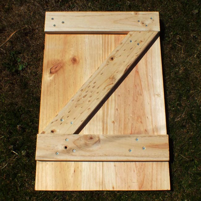 Making Wooden Shed Doors Plans For 8×10 Shed | Camjosiasyfc