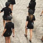 'Policewomen'