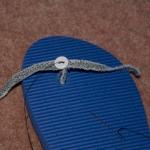 Fixing toe strap (3)