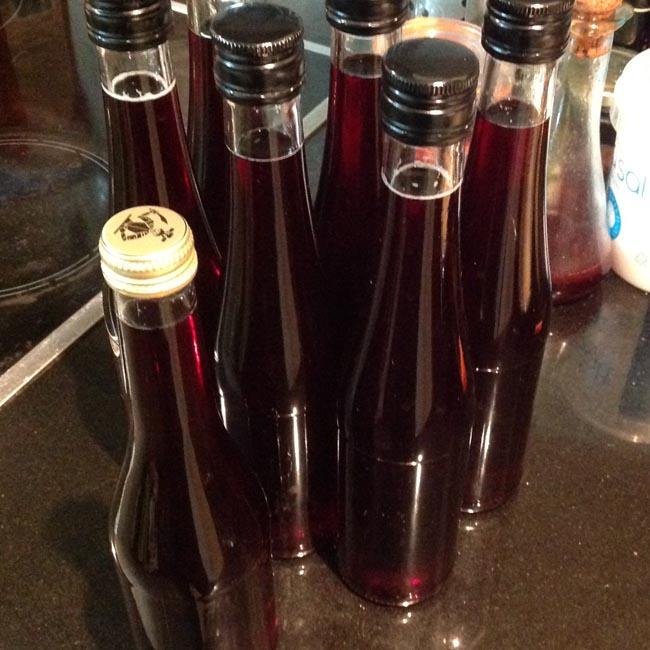 Safely bottled
