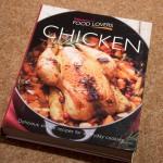 Chicken - cover shot
