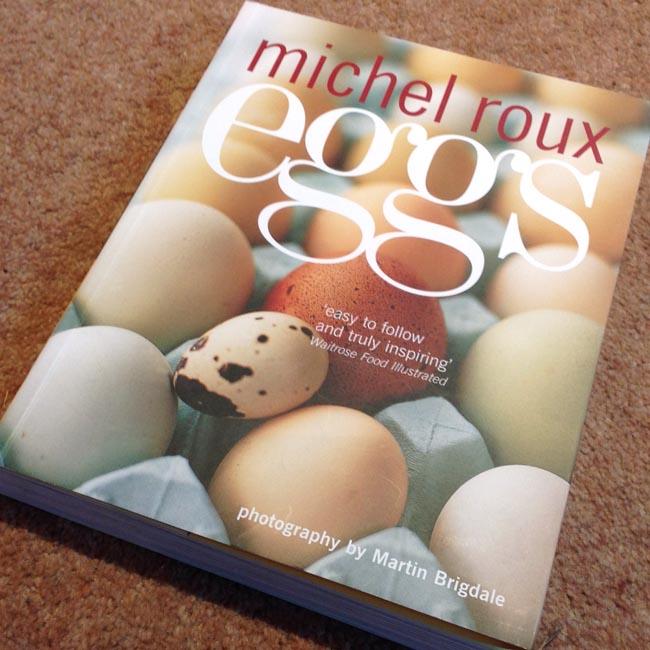 Eggs - cover shot