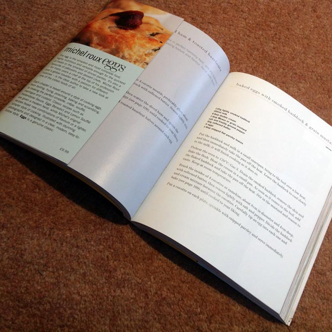Inside page view