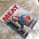 Meat book - cover view