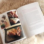 Meat book - inner page view