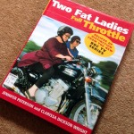 Two Fat Ladies - cover