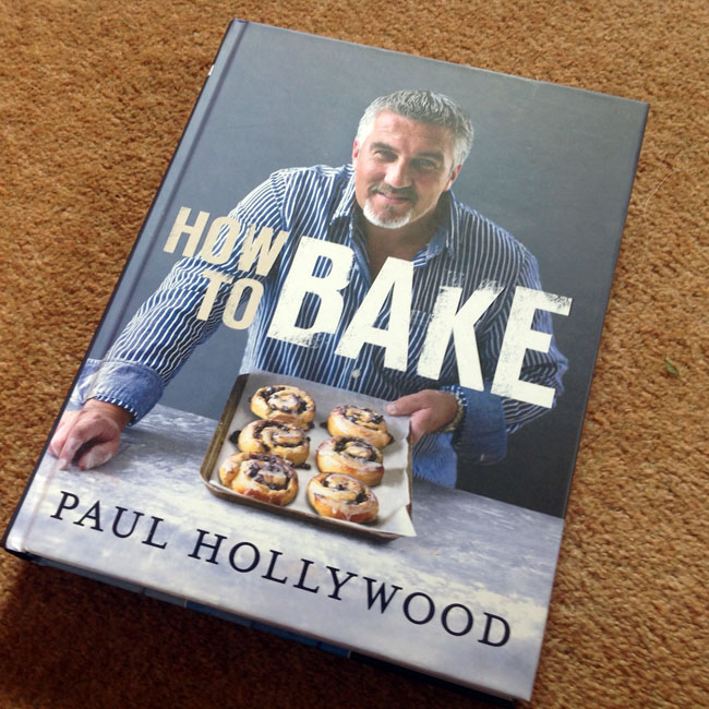 How to Bake - cover