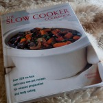 Slow Cooker Cookbook - cover