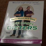Hairy Dieters - cover