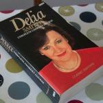 Delia Smith - cover