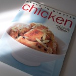Chicken Meals in Minutes - cover