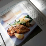 Chicken Meals in Minutes - page view