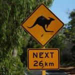 Australian Cliche