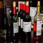 Bottles and bottles